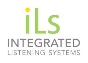 Integrated Listening logo