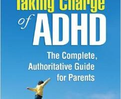 Five Books We Trust when it Comes to ADHD