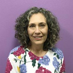 Speech Language Pathologist, Ruth Kirtner