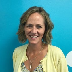 Connect the Dots' Owner and Occupational Therapist, Stephanie Wagers.