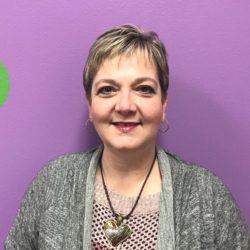 Speech Language Pathologist, Andrea Botwinick